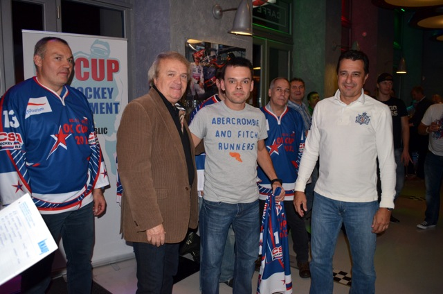 Prag: OK-Cup 2013